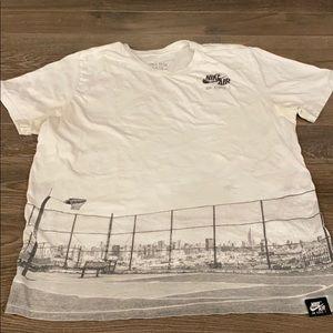 Air Force 1 tshirt